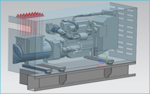 Заказать программу Simcenter 3D Acoustic