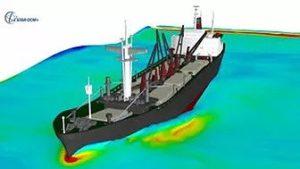 CAE-программы, программное обеспечение для судостроения
